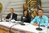 Chris Mohan Memorial Forum: Empowering Youth