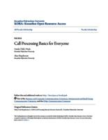 Call Processing Basics for Everyone