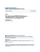 The Instructional Skills Workshop as a Transformative Learning Process