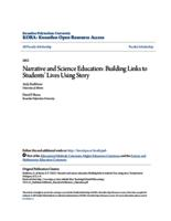 Narrative and Science Education: Building Links to Students' Lives Using Story