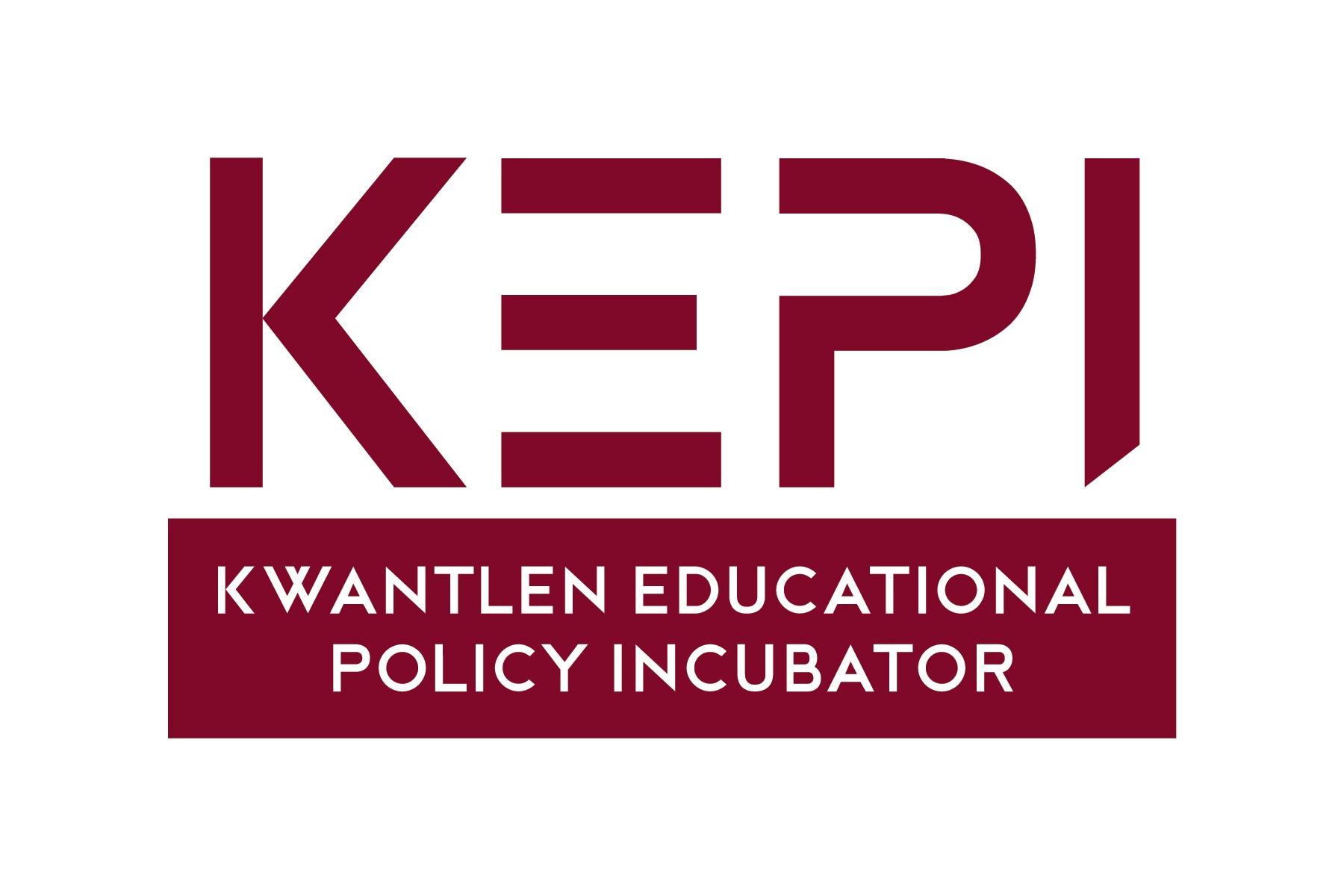KEPI : Kwantlen Educational Policy Incubator